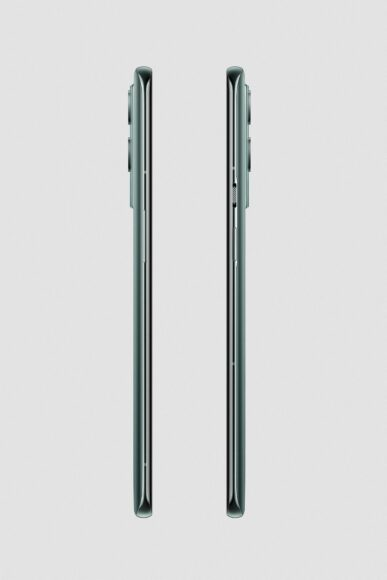 OnePlus 9 Pro design laterale