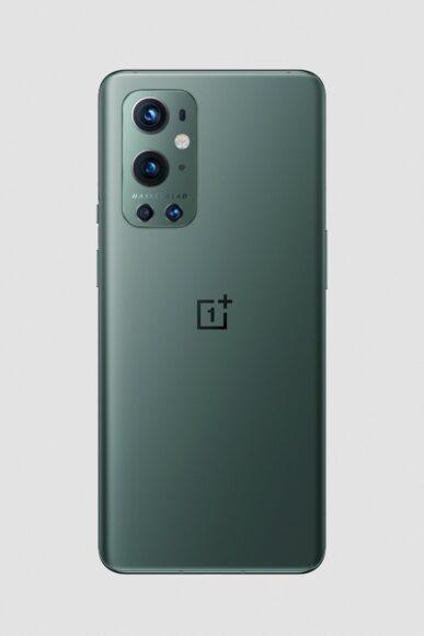 OnePlus 9 Pro design posteriore