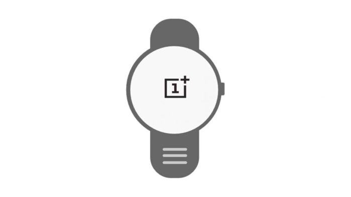 OnePlus Watch Top