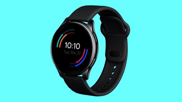 OnePlus Watch design definitivo e alcune caratteristiche