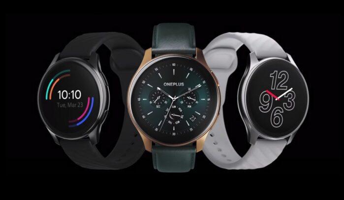 OnePus Watch Design prezzo e caratteristiche