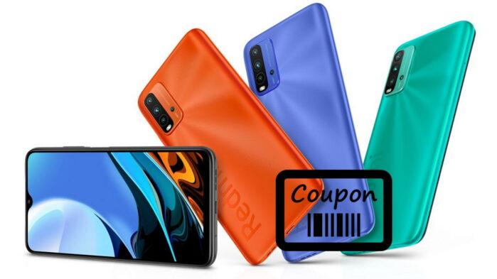 Redmi 9T Globale NFC offerta coupon prezzo