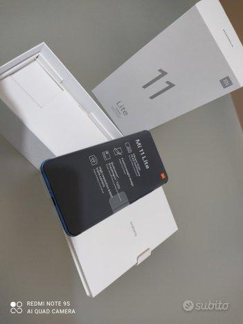 Xiaomi MI 11 Lite 4G Italia 2