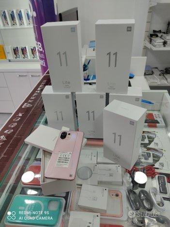Xiaomi MI 11 Lite 4G Italia 3