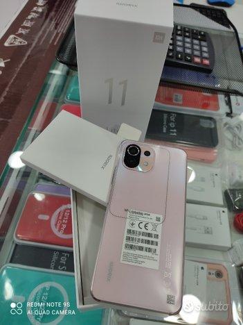 Xiaomi MI 11 Lite 4G Italia 4
