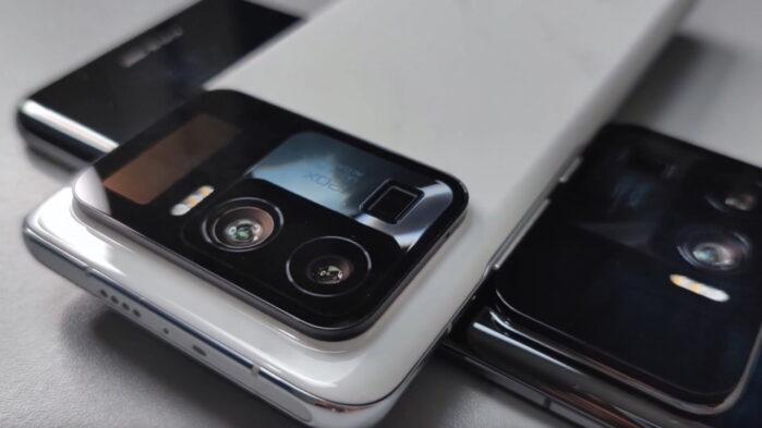 Xiaomi MI 11 Ultra batteria con nuova tecnologia