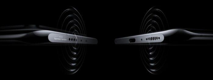 Xiaomi MI 11 Ultra stereo altoparlanti
