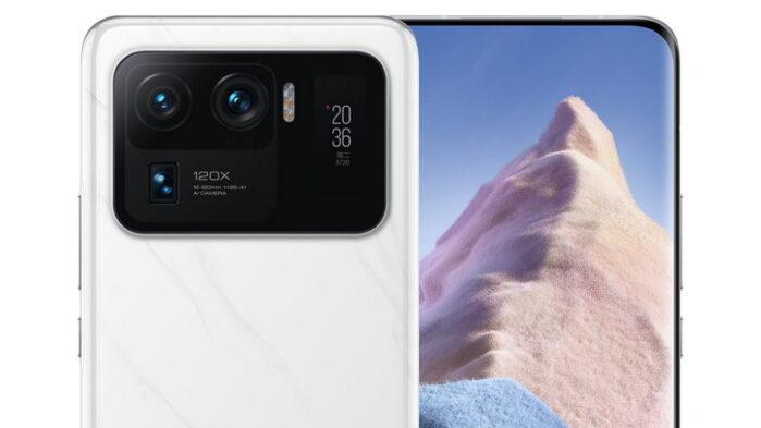 Xiaomi MI 11 Ultra ufficiale prezzo e caratteristiche