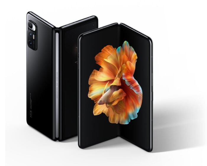 Xiaomi Mi Mix Fold design 4