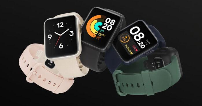 Xiaomi Mi Watch Lite aggiornamento 4.1.20 novità