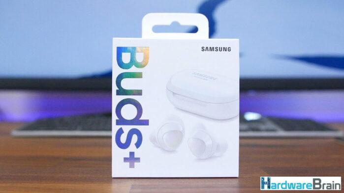 Galaxy Buds Plus seconda generazione prezzo offerta Ebay