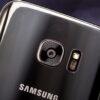 Gamma Galaxy S8 aggiornamento patch aprile 2021