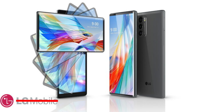 LG fine smartphone comunicato ufficiale