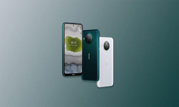 Nokia X10 e X20 5G ufficiali prezzo e design