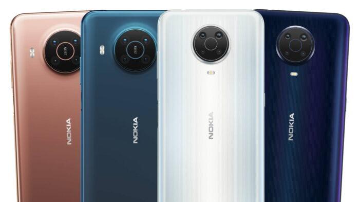 Nokia X50 rumors con camera 108MP e Snapdragon 775