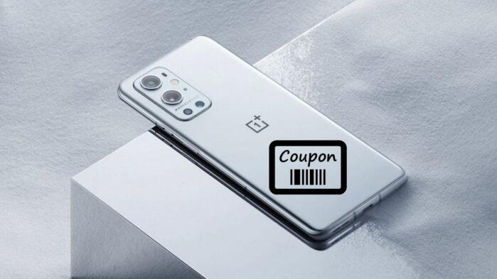 OnePlus 9 Pro 5G prezzo offerta con coupon