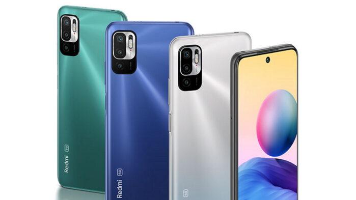 Poco M3 Pro 5G rumors rebrand Redmi Note 10 5G