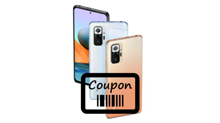 Redmi Note 10 Pro coupon Ebay Italia Mi Fan Festival prezzo