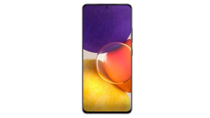 Samsung Galaxy A82 rumors specifiche