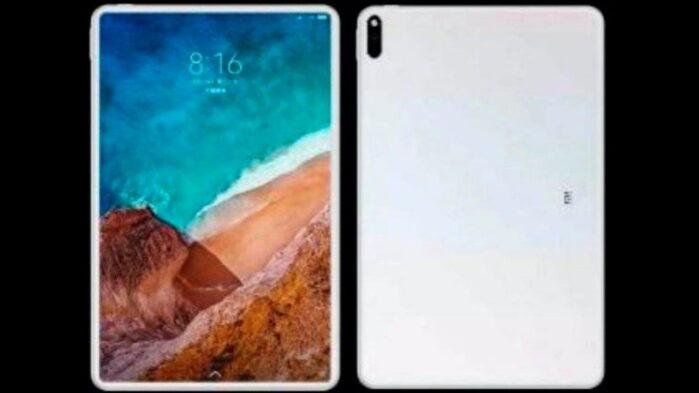 Tablet Xiaomi Mi Pad in arrivo con chipset Snapdragon