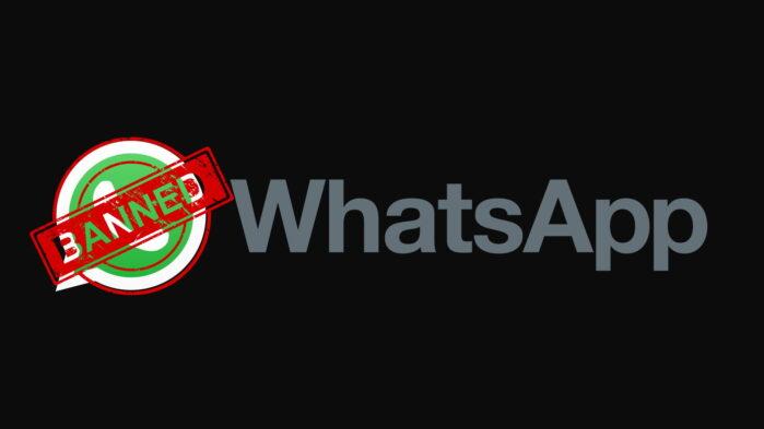 WhatsApp vulnerabilità può causare il ban dell'account