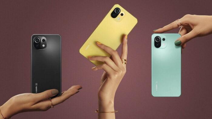 Xiaomi MI 11 Lite 5G prezzo Ebay 22 aprile 2021 promo senza coupon