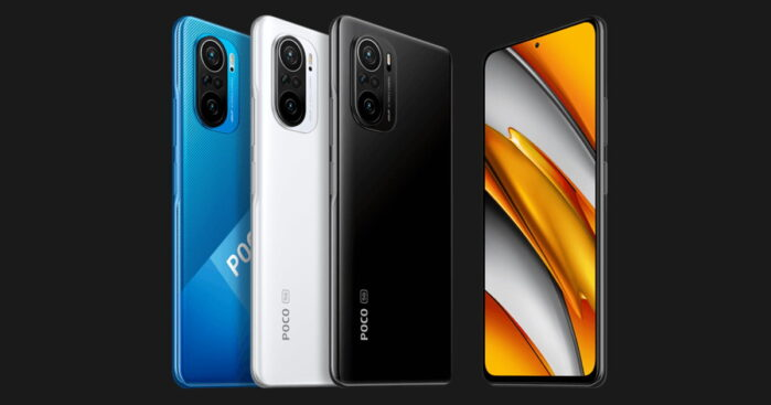 Xiaomi Poco F3 prezzo offerta no coupon dettagli