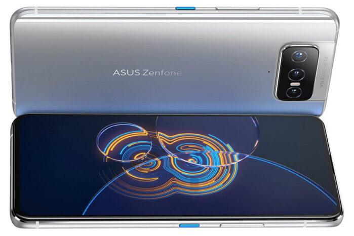 Asus Zenfone 8 Flip ufficiale prezzo e caratteristiche