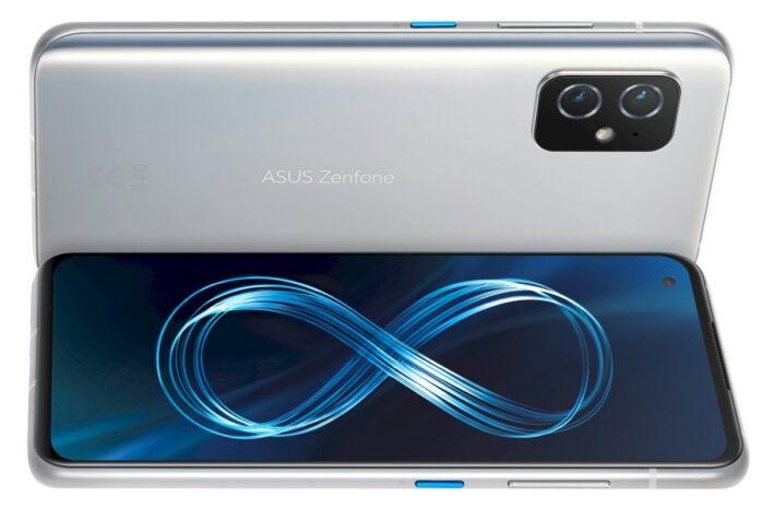 Asus Zenfone 8 ufficiale prezzo e caratteristiche