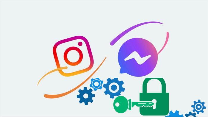 Facebook Messenger e Instagram crittografia end to end solo nel 2022