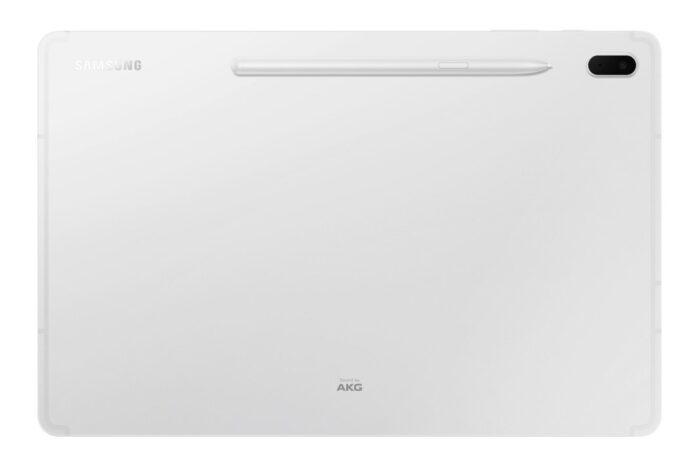 Galaxy Tab S7 FE design 3