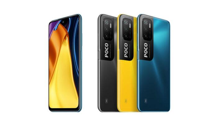Poco m3 Pro 5G prezzo offerta