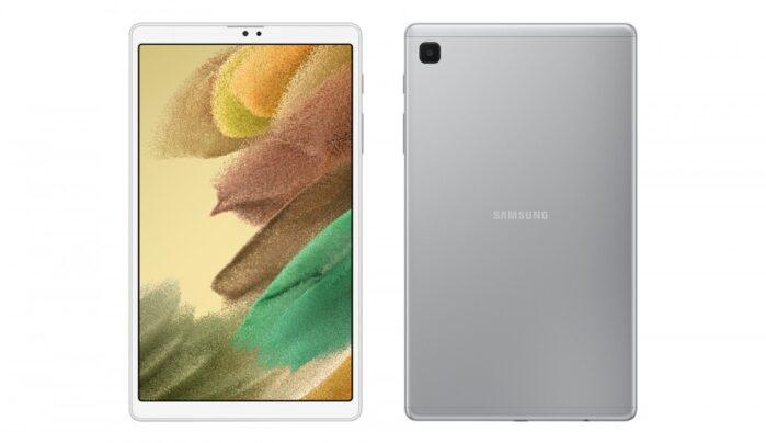 Samsung Galaxy Tab A7 Lite ufficiale
