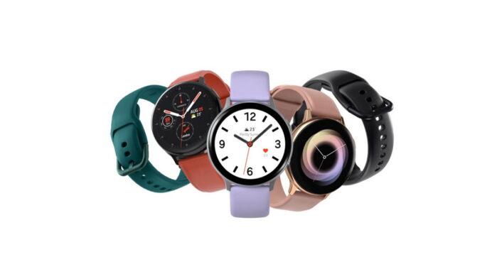 Samsung Galaxy Watch 4 rumors senza Tizen ma con Wear OS