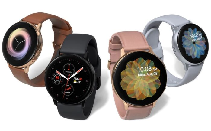 Samsung Galaxy Watch Active 4 rumors