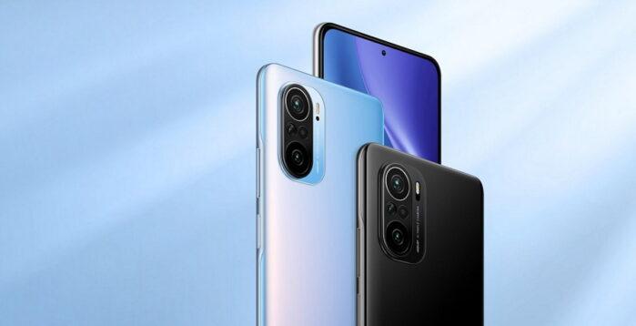 Xiaomi MI 11i Ufficiali in Italia