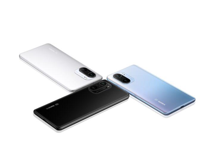 Xiaomi MI 11i Colori