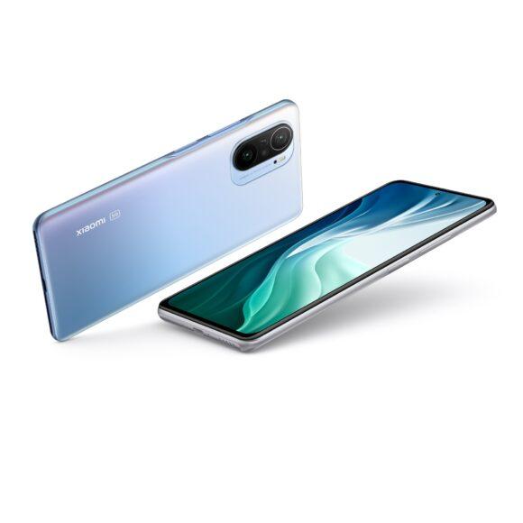 Xiaomi MI 11i Design generale