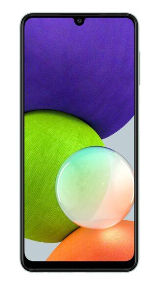 Galaxy A22 4G design 1