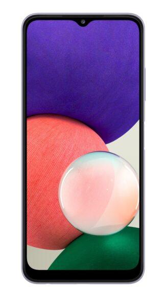Galaxy A22 5G design 1