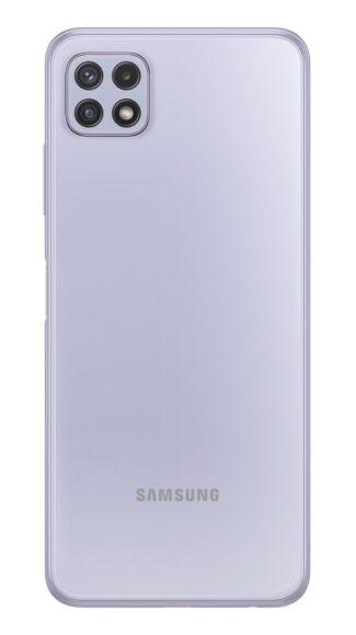 Galaxy A22 5G design 2