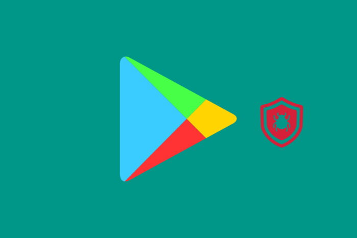 Google Play Store App Android con Malware