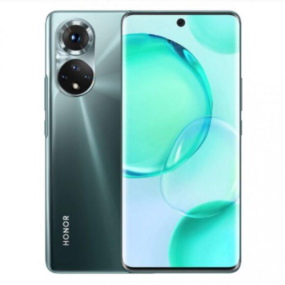 Honor 50 design 1