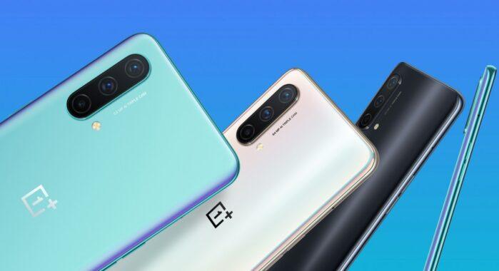 OnePlus Nord CE 5G ufficiale le caratteristiche