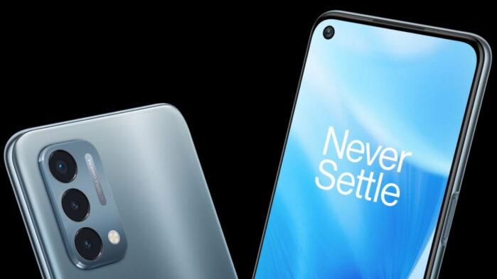 OnePlus Nord N200 5G design e dettagli hardware