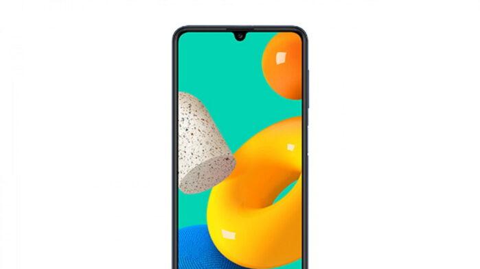 Samsung Galaxy M32 design svelato ufficialmente