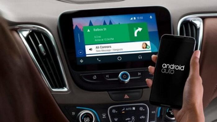 Samsung Galaxy problemi con Android Auto fix a luglio 2021