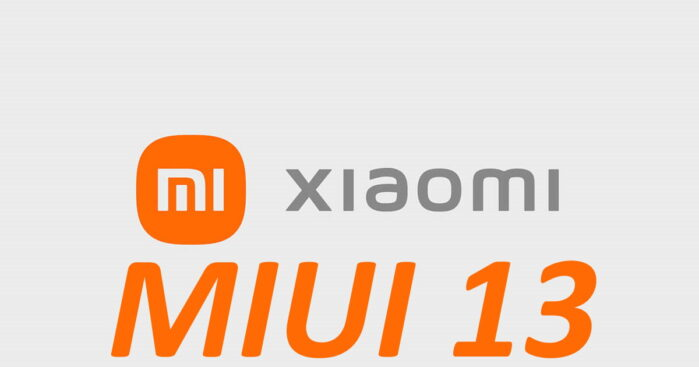 Xiaomi MIUI 13 rumors arrivo in agosto