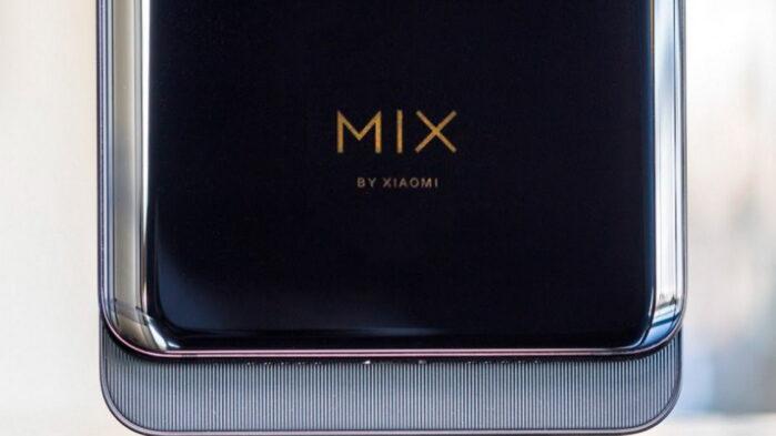xiaomi Mi Mix 4 primi dettagli