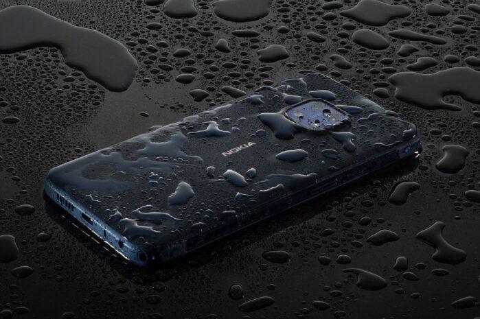Nokia XR20 ufficiale prezzo e caratteristiche